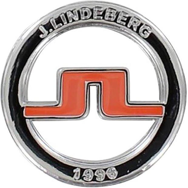 J. Lindeberg JL Ball Marker Image