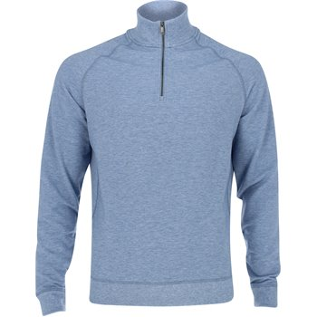 FootJoy Dri-Release Jersey Fleece 1/4 Zip Image