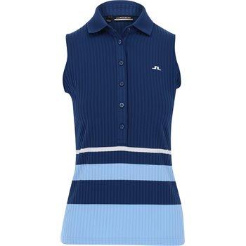 J. Lindeberg Tess Sleeveless Golf Image