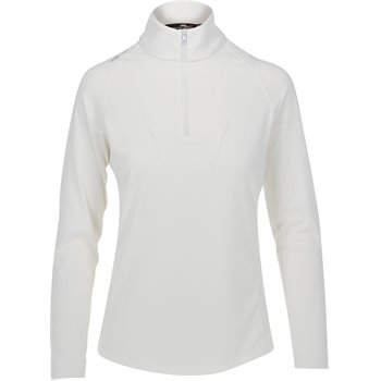 RLX Golf UV ¼ Zip Image