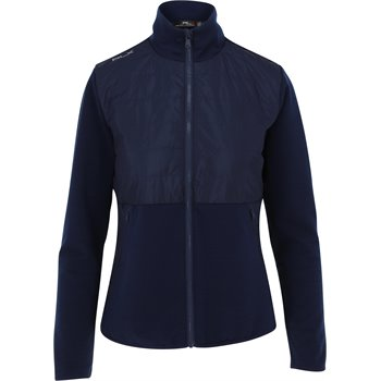 RLX Golf CoolWool Full Zip Image