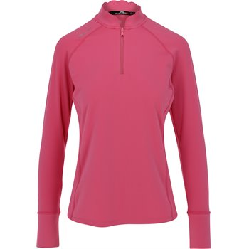 RLX Golf PowerStretch Jersey ¼ Zip Image