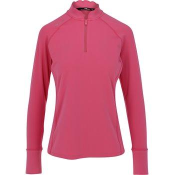 RLX Golf PowerStretch Jersey ¼ Zip Image