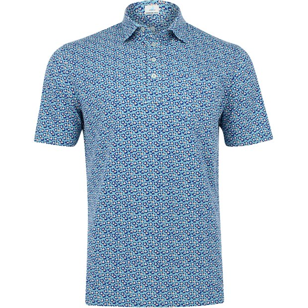 Johnnie-O Cannon Shirt Apparel