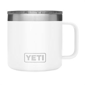 YETI Rambler 14 oz with Magslider Lid Image
