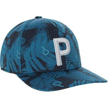 Puma Beach Print P 110 Snapback Image
