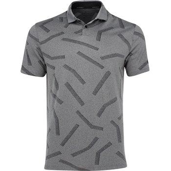 Nike Dry Vapor Line Jacquard Polo OLC Image