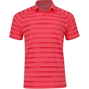 Under Armour Iso-Chill Mixed Stripe Image