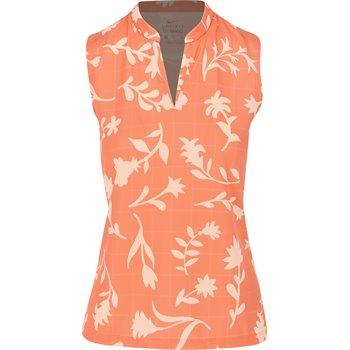 Nike Floral Print Sleeveless Image