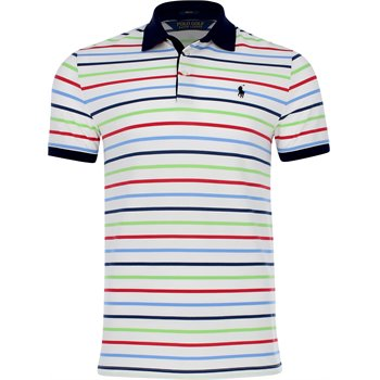 Polo Golf Pro Fit Performance Pique Image