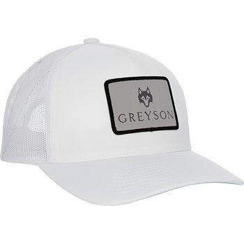 Greyson Lock Up Trucker Image