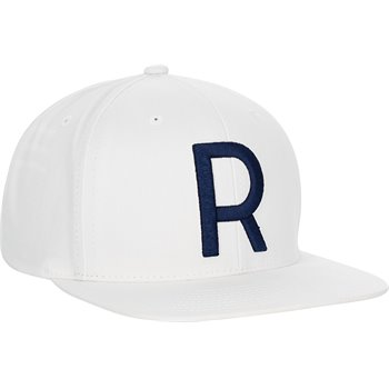 Radmor R Flat Bill Snapback Image