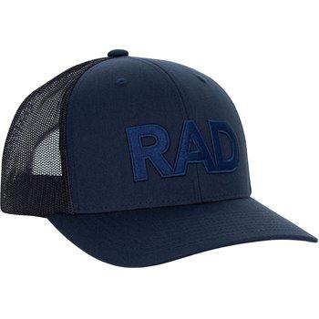 Radmor RAD Trucker Snapback Image