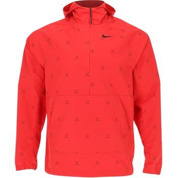 Nike Repel NGC Anorak Club Image