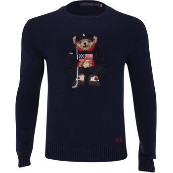 Polo Golf Bear Image