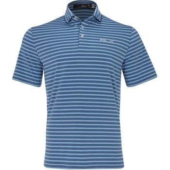 RLX Golf YarnDye Featherweight Airflow Jersey Image