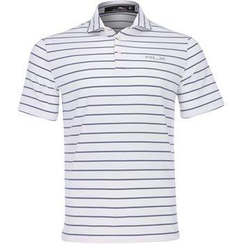 RLX Golf Yarn-Dye Lightweight Airflow Jersey Image