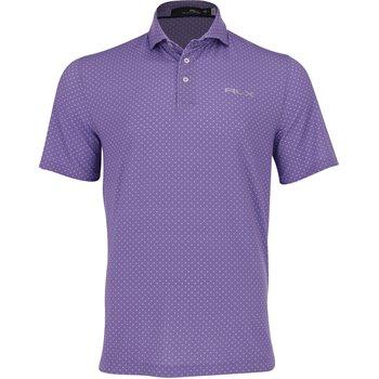 RLX Golf Printed Lightweight Jersey Image