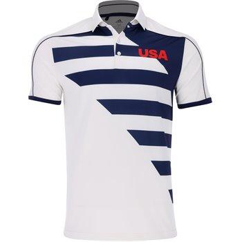 Adidas USA Golf 1 Image