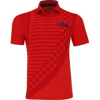 Adidas USA Golf 2 Image