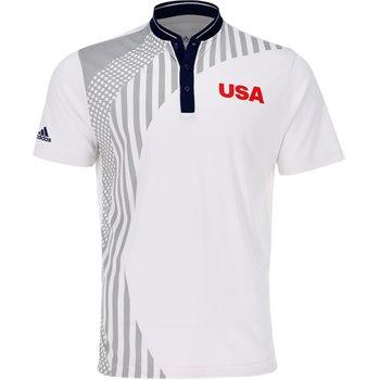 Adidas USA Golf 3 Image