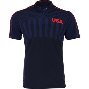 Adidas USA Golf 4 Image