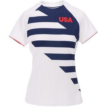 Adidas USA Golf Image