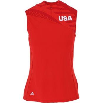 Adidas USA Sleeveless Image