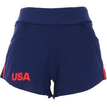 Adidas USA Pull-On Woven Image