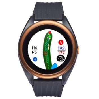 Voice Caddie T8 Hybrid Golf Watch Image
