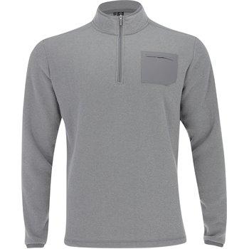 Adidas Pocket Quarter Zip Image