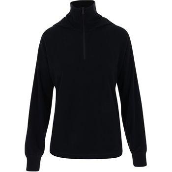 RLX Golf Cloud Fleece ¼ Zip Hoodie Image