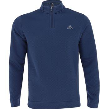 Adidas DWR Quarter Zip Image